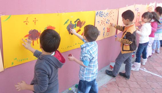 Yaratıcı Sanatlar Terapisi Eğitim Programı