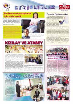 2011-2012 Gazetemiz 4. Sayı