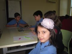 5.Sınıflar Matematik Yarışması