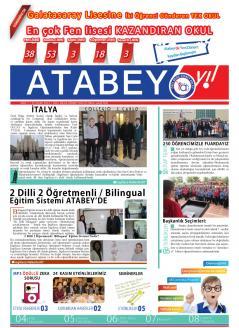 2012-2013 Gazetemiz 5. Sayı