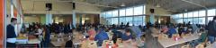 8. Sınıf Öğrencilerimize Moral Kahvaltısı