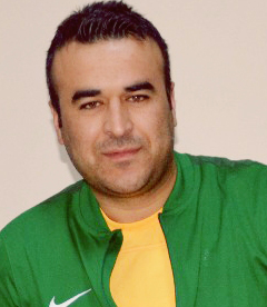 Ali ŞAMLI