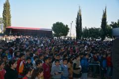 2017 - 2018 Atabey Bursluluk Sınavı