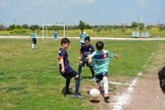 Atabey Futbol Turnuvası