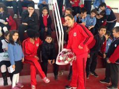 As Osmaniye Bayan Basketbol Takımı