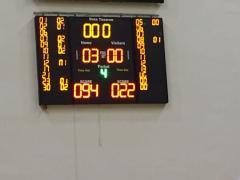 Yıldız Erkek Basketbol Atabey - Cahit Zarifoğlu İHO