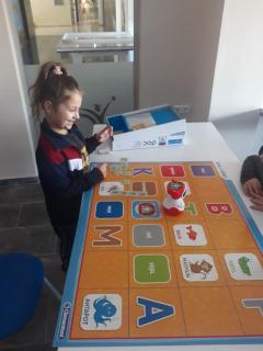 Atabey'de Kodlama Eğitimi