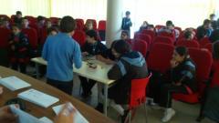 5.Sınıf Fen ve Teknoloji Dersi Bilgi Yarışması