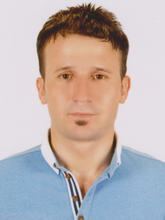 Seyhan KAHRAMAN
